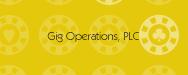 Gig Operationes, PLC
